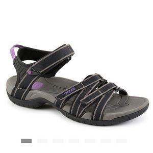 Teva tirra outdoors strappy women's sandals